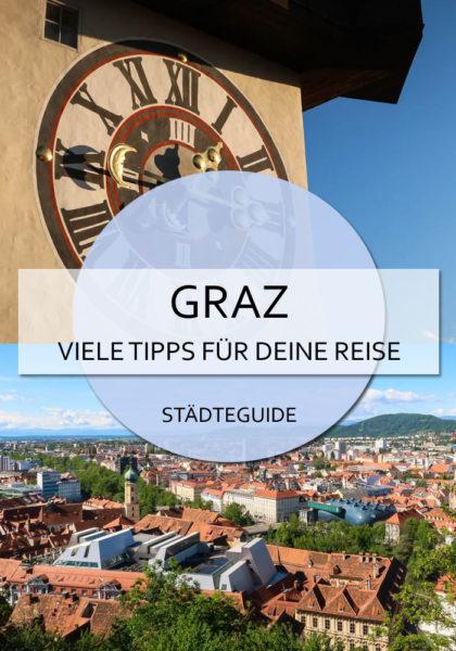 Graz Tipps für deine Reise