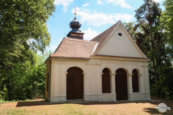 Florianikirche in Graz Strassgang