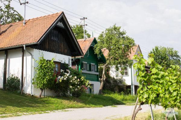 Kellerstöckl im Südburgenland