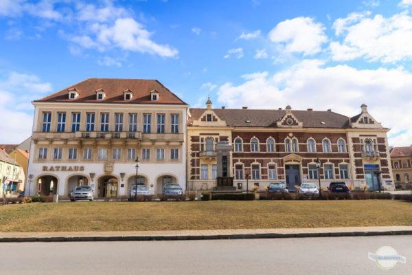 Rathaus Pinkafeld