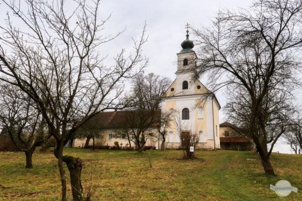 Kalvarienbergkirche in Pinkafeld