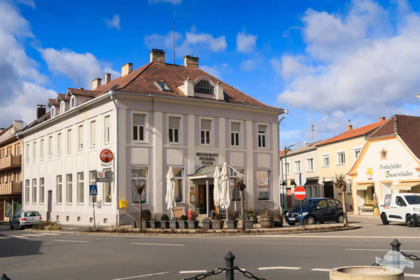 Die älteste Pizzeria im Burgenland: Fuith