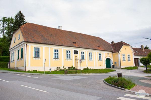 Das Stadtmuseum im Rindsmaullschen Gutshaus