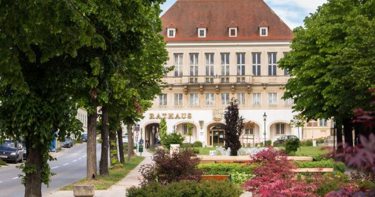 Pinkafeld – die bürgerliche Kleinstadt im Südburgenland