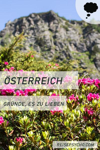 10 Gründe, Österreich zu lieben
