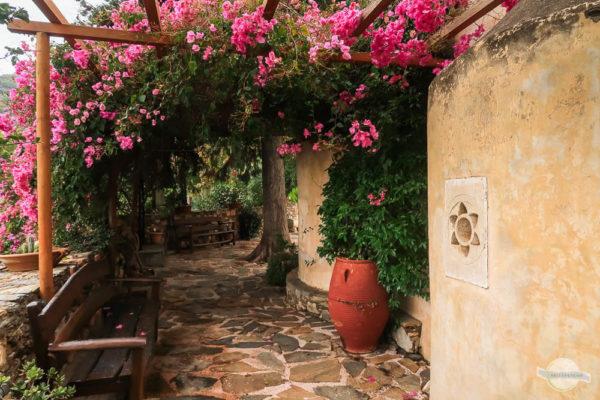 Kloster Agios Ioannis Prodromos auf Kreta