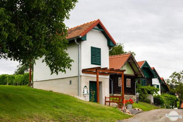 Kellerstöckl am Csaterberg