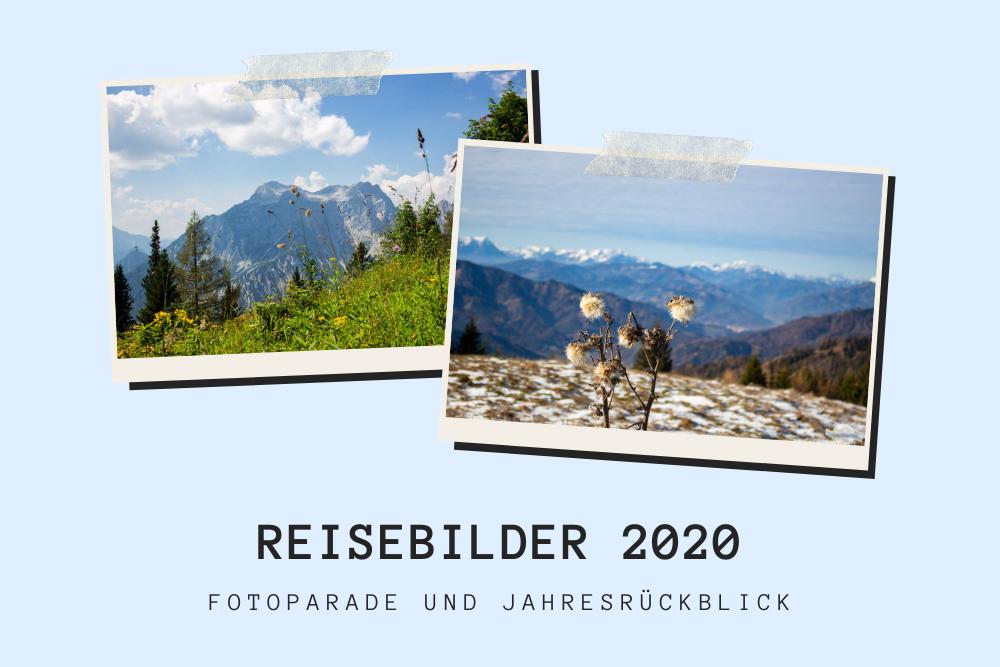 Jahresrückblick 2020 – ein Scheißjahr geht zu Ende