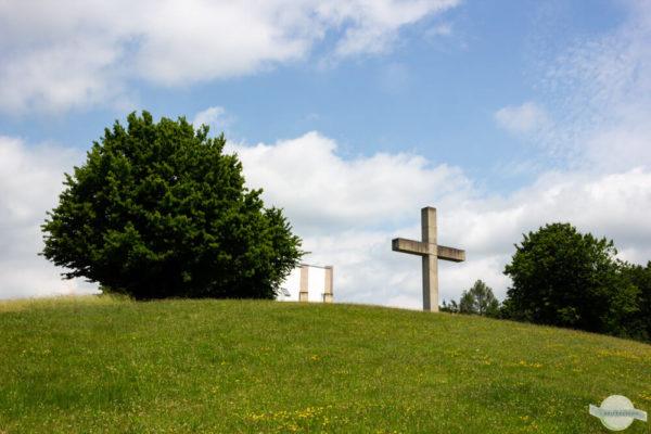 Türkenkreuz in Mogersdorf