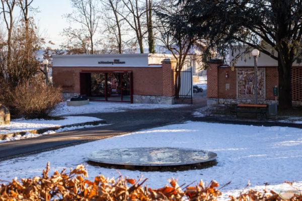 Schloßberg Museum Graz