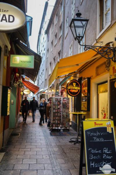 Murstüberl Graz