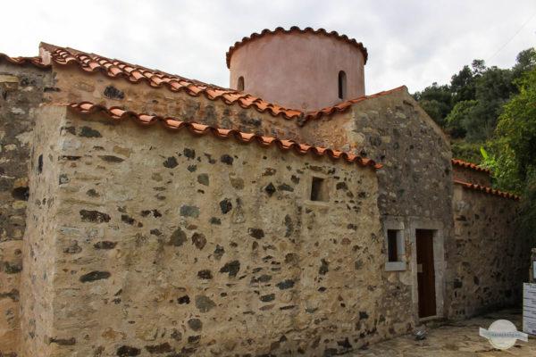 Kirche Agios Eftichios