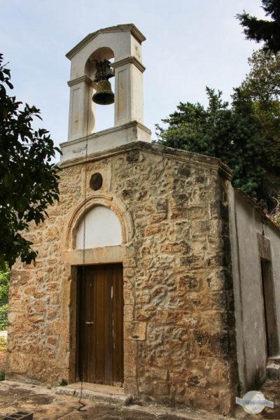 Die Kirche der fünf heiligen Jungfrauen