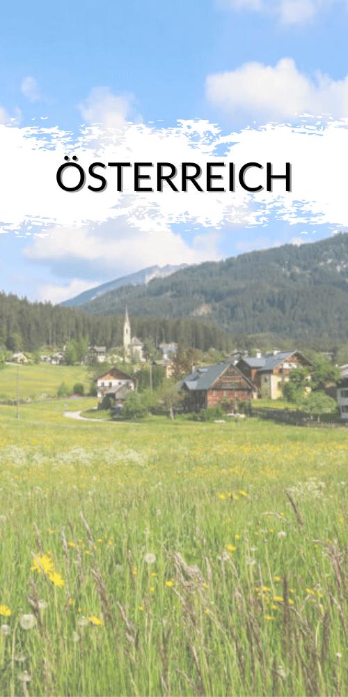 Österreich Artikel Blog
