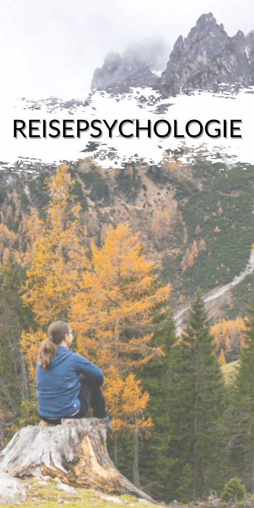 Reisepsychologie Blog