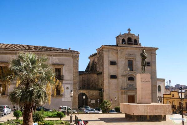 Archäologisches Museum Enna