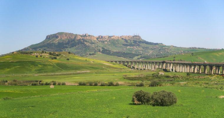 Enna – Siziliens wunderschöne Mitte