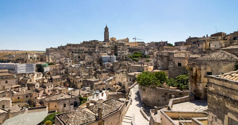 Matera – 8 Tipps für die schönste Stadt Italiens