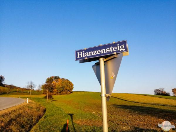Hianzisch im Burgenland