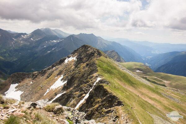 Schafspitze Deneck