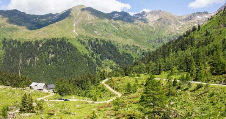 Sölktal – Im Naturpark wandern und genießen