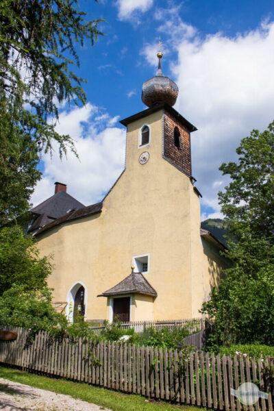 Schloss Großsölk