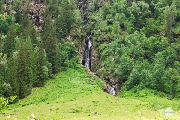 Wasserfall Kleinsölktal