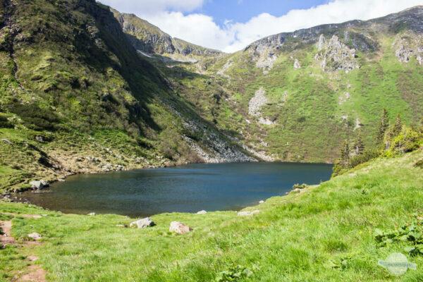 unterer Kaltenbachsee