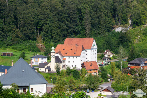 Forstmuseum Silvanum Großreifling