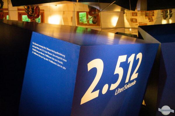 Museum Wildalpen Hochquellwasser