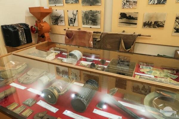 Nautisches Museum Chania