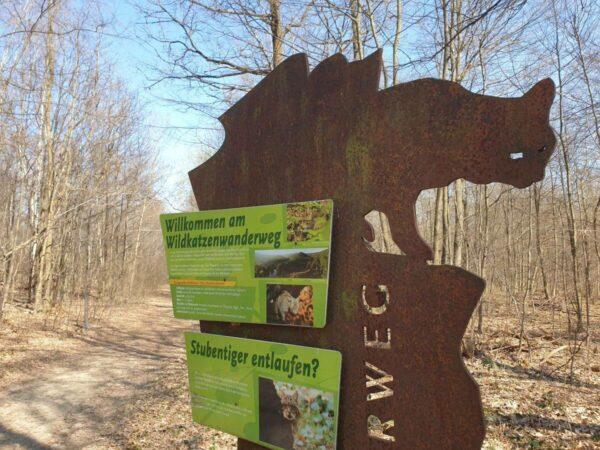 Wildkatzenweg