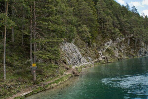 Slow Trail Themenwanderweg in Österreich