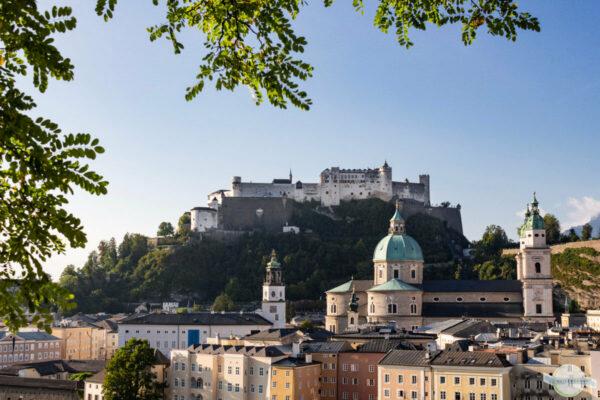 Salzburg Besonderheiten