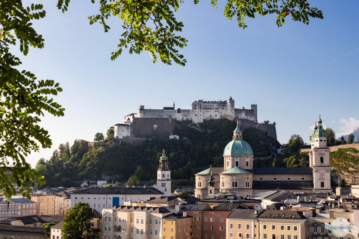 Salzburg Besonderheiten | Spannende Fakten und Erlebnisse
