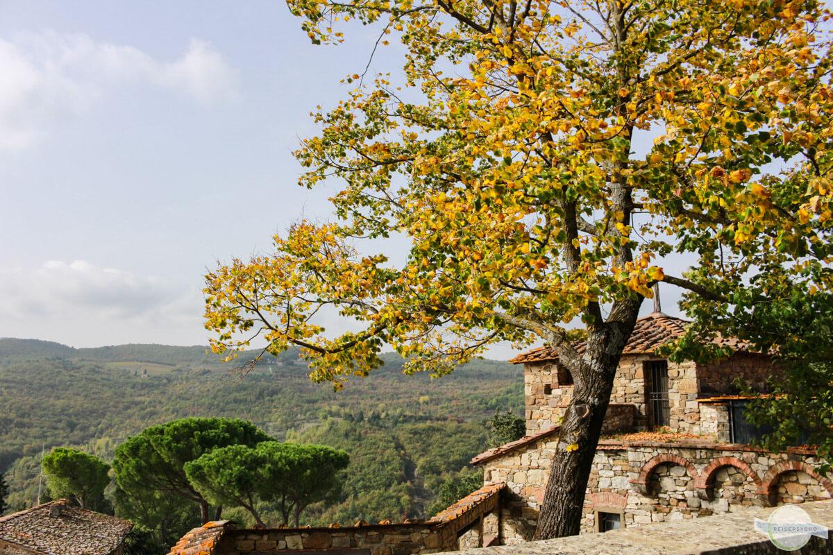 Reisen im Herbst – die schönsten Reiseziele in Europa